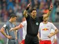 FOTO: VAR Batalkan Pesta Bayern Munchen
