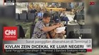VIDEO: Kivlan Zein Dicekal ke Luar Negeri