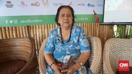 Murdijati Gardjito, 'Cinta Sejati' Profesor Kuliner Indonesia