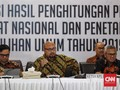 Jokowi Menang 11,8 Juta Suara dari Prabowo di Jawa Tengah
