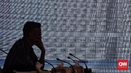 Suara Jokowi di Papua Unggul 10 Kali Lipat Dari Prabowo