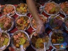 Wajib Tahu, Ini Daftar Makanan Mengandung Kolesterol Tinggi