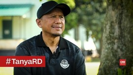 VIDEO: Kelemahan Timnas Indonesia di Mata Rahmad Darmawan