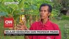 VIDEO: Lasiyo, Petani Pisang Lokal yang Go Internasional