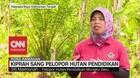 VIDEO: Siti Maimunah, Sang Pelopor Hutan Pendidikan