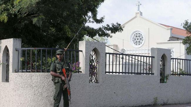 Kerusuhan Anti-Muslim di Sri Lanka Telan Korban Jiwa