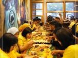 3 Restoran Instagramable, Enak & Cocok untuk Buka Bersama