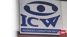 ICW Sebut Korupsi Dana Desa Desa Kian Meningkat