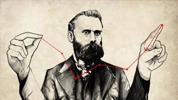 Mengenal Charles Dow dan Teorinya (1)