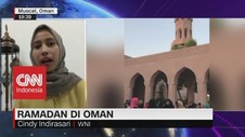 VIDEO: Melihat Pelaksanaan Ramadan di Oman