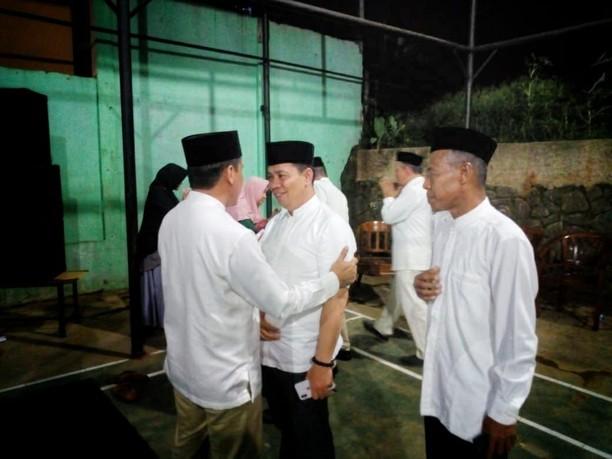 Perolehan Suara Dapil 8 DKI Jakarta