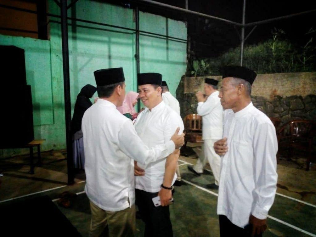 H. Purwanto SH selaku calon legislatif (caleg) DPRD dari Partai Gerindra berhasil memperoleh suara paling signifikan dengan raihan sebanyak 36.782 suara dari perhitungan tingkat provinsi DKI Jakarta bahkan dapat dikatakan tertinggi di DKI Jakarta.