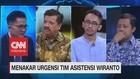 VIDEO: LBH: Bentuk Tim Asistensi Jika Ada Situasi Krisis 3/4