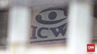 ICW Sebut Korupsi Dana Desa Dampak dari Pengawasan yang Buruk