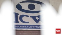 ICW: Jokowi Rugi Jika Tak Ajak KPK dalam Penyusunan Kabinet