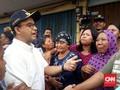 Anies Siapkan Selter di Kampung Bandan Usai Kebakaran