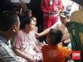 3.500 Warga Kampung Bandan Mengungsi Akibat Kebakaran