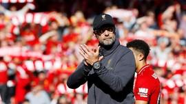 Klopp: Sheffield Layak Raih Hasil Imbang Lawan Liverpool