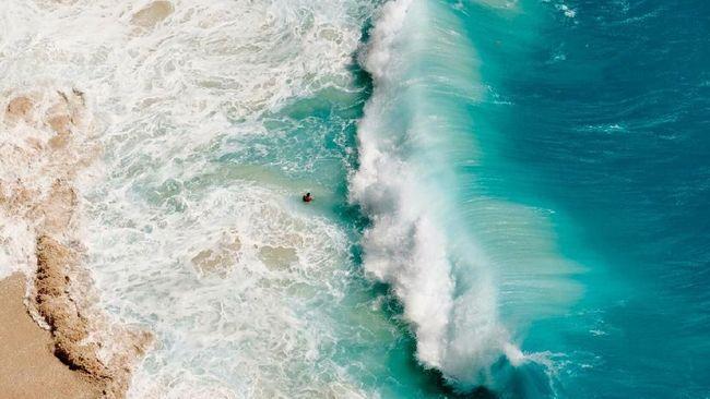 Pantai Balekambang Siap 'Kebanjiran' Wisatawan saat Lebaran