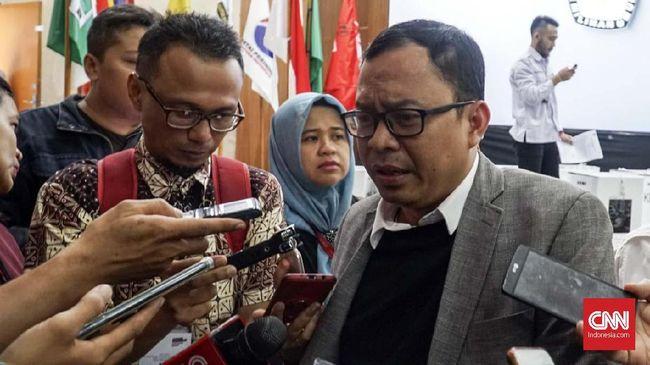 KPU Jabar Tuntaskan Rekapitulasi 27 Kabupaten/Kota