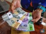 Investor Asing Jual Rp 166,7 T Aset di Pasar RI