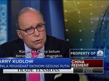 Penasihat Trump Berharap China Balas Kenaikan Tarif