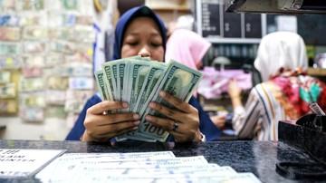 Pembukaan Pasar: Rupiah Melemah ke Rp 14.250/US$ thumbnail