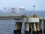 Hubungan AS-Iran Panas, Kapal Tanker Arab Saudi Diserang