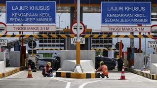 Tarif Tol Pandaan-Malang Diberlakukan Mulai 9 Agustus