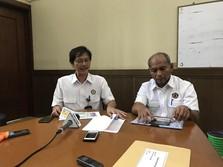 Jelang Lebaran, ESDM: Stok BBM Aman Sampai 1000 Hari!