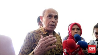 Mengaku Diancam Dibunuh, Kivlan Zen Lapor ke Polisi