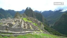 VIDEO: Machu Picchu yang Islam di Peru