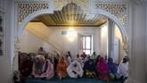 Populasi Muslim di AS telah meningkat dalam seratus tahun terakhir, di mana sebagain besar pertumbuhan ini didorong oleh adanya imigran.