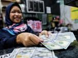 Dolar Ngamuk, Ada Risiko Rupiah Melemah ke Rp 14.730/US$