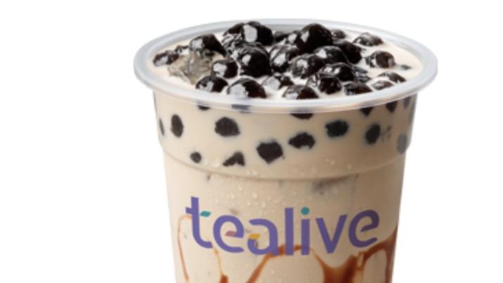 Wow, Perusahaan Bubble Tea Ini Akan IPO Rp 1 T!