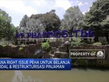 Tambah Modal, Phapros Targetkan Right Issue Rp 1 T