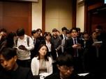 Cara Warga Korea Selatan Keluar dari Krisis Pekerjaan