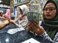 Pukul 12:00 WIB: Pelemahan Agak Surut, Rupiah di 14.440/US$