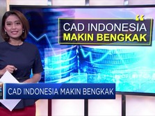CAD Indonesia Makin Bengkak