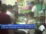 Pemilu Filipina, Posisi Duterte Diprediksi Masih Kuat