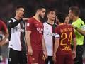 Juventus Kalah, Ronaldo Ejek Kapten Roma