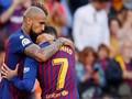 Barcelona Tendang Getafe dari Zona Liga Champions