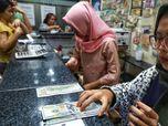 Jokowi Pidato Kenegaraan, Rupiah Apa Kabar?