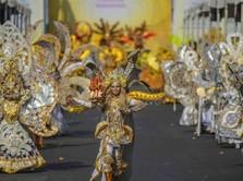 Cek Daftar Festival Nasional & Internasional di Jawa Timur