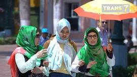 VIDEO: Lima, Pusat Komunitas Muslim di Peru