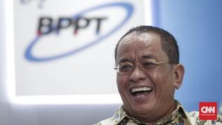 Pensiun Dini, Said Didu Bakal Konsisten Kritik Pemerintah