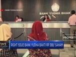 BBYB Tambah Modal Lewat Right Issue Rp 168,86 M