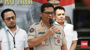 Polisi Tetapkan 257 Tersangka Kerusuhan 21 dan 22 Mei 2019