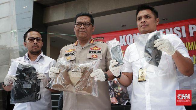 Polisi Tahan Perekam dan Penyebar Video Pengancam Jokowi