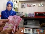 6 Bulan Pertama 2019, Pemerintah Bayar Bunga Utang Rp 134,7 T